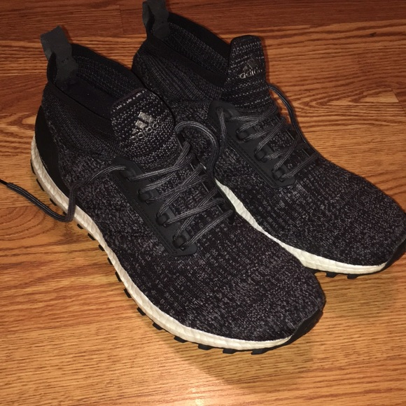6db9817731a35 adidas Other - Ultra boost endless energy